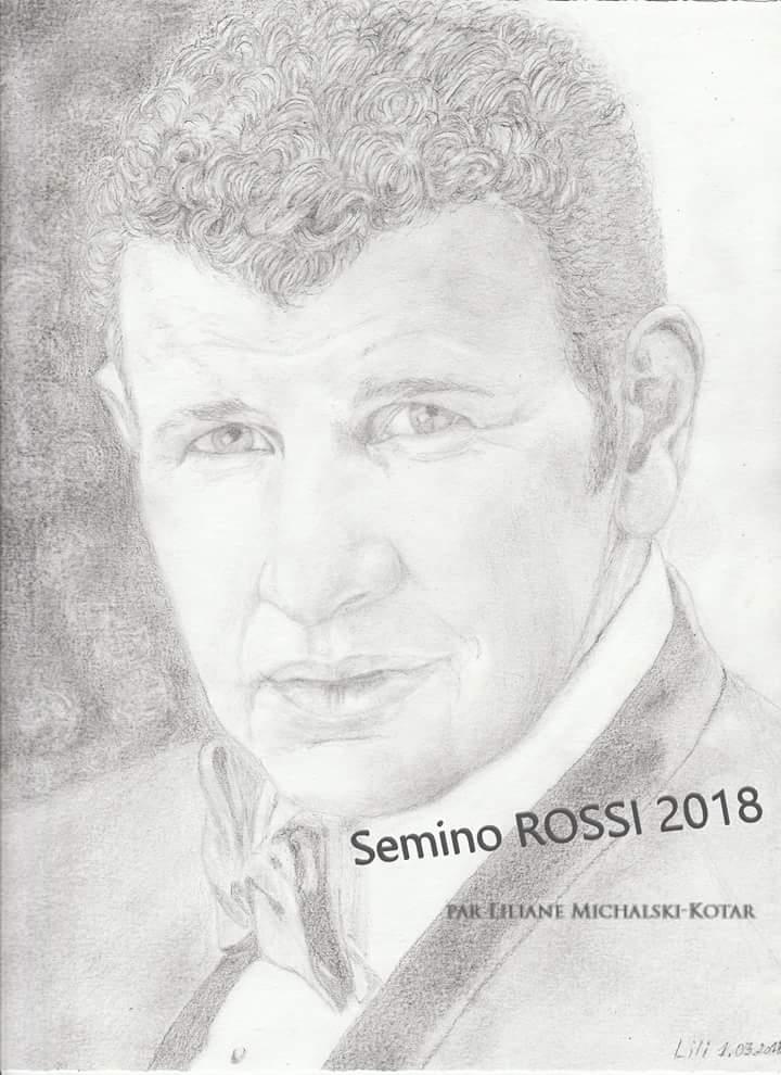 Semino Rossi par lilifrance